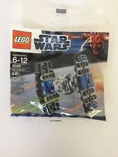 LEGO STAR WARS Retired Set 8028 IMPERIAL TIE FIGHTER, NEW & SEALED 2008