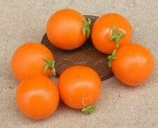 1:12 Scale 1 Small Water Melon /& 2 Half Pieces Tumdee Dolls House Miniature