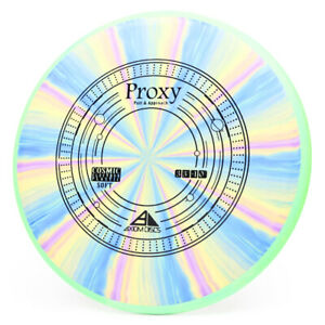 NEW Axiom Disc Golf Cosmic Electron Soft Proxy **Choose Weight/Color**