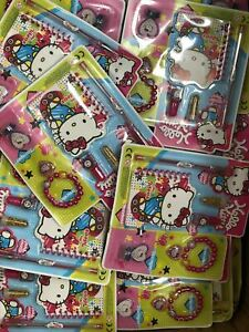 X50 Hello Kitty Toy Sets Kids Girls Party Suprise Joblot Wholesale Clearance