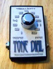 Elliott Tone Dial Tube amp volume control box