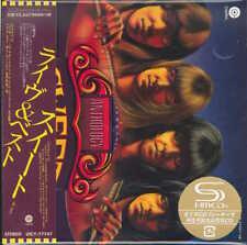 SWEET-STRUNG UP +1-JAPAN MINI LP SHM-CD Ltd/Ed G00