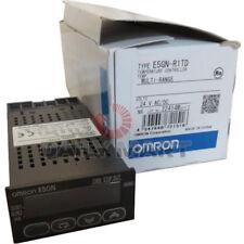 Brand New In Box Omron E5GN-R1TD Temperature Controller