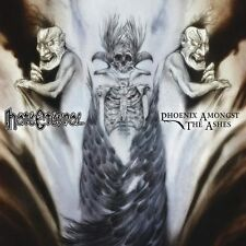 HATE ETERNAL - Phoenix Amongst The Ashes [GREY Vinyl] LP