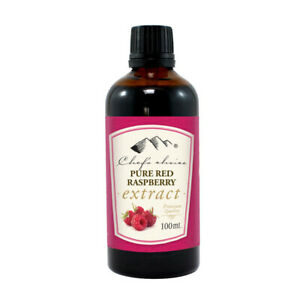 Chef's Choice Red Raspberry Extract