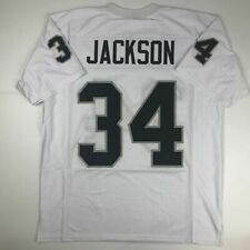 buy online dfb20 5f66b Bo Jackson Oakland Raiders NFL Jerseys for sale   eBay