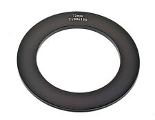 Kood Pro 72mm Adapter Ring for Cokin Compatible Z series filter Holders