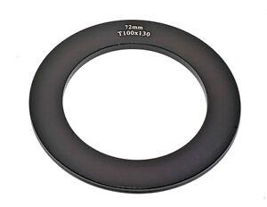 Kood Pro 72mm Adapterring Für Cokin Kompatibel Z Serie Filter Halter