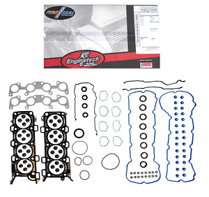 "Cylinder Head Gasket Set for 2011-2014 Ford Coyote F-150 F150 Mustang VIN ""F, U"""