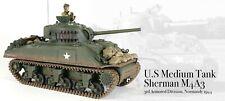 Forces of Valor 1:24 Radio Controlled US M4A3 Sherman Medium Tank, #FOV372014