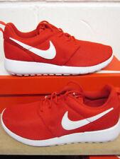 Calzado de hombre en color principal rojo talla 38.5