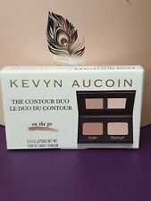Kevyn Aucoin The Contour Palette Duo (2x2.5g) Brand New In Box