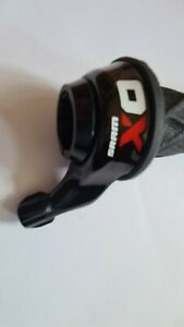 SRAM X0 2-speed Lefthand Gripshift Excellent Condition