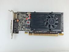 1GB Half Height Small Form Factor SFF nVidia GeForce GT210 PCIE 2.0x16 1GB DDR3