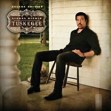 Tuskegee [CD/DVD] [Deluxe Edition] [Digipak] by Lionel Richie (CD, 2012, 2 Discs, Mercury)