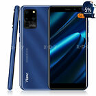 2021 New 4g Unlocked Android9.0 Mobile Smart Phone Dual Sim Quad Core Smartphone