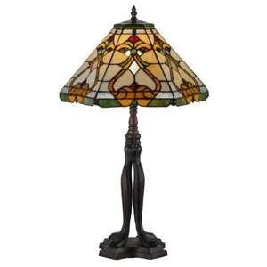 Meyda Lighting 26'H Middelton Table Lamp - 144901