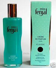 miss fenjal Creme de Parfum Fluid Classic 100 ml    (EUR 12,90 / 100 ml)