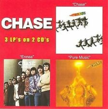 Chase, Chase / Ennea / Pure Music, Excellent