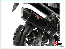 YOSHIMURA EXHAUST SCARICO SLIP-ON HEPTA FORCE CARBON END KTM 1190 ADVENTURE ADV