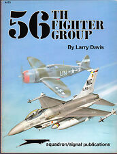 56 Fighter group squadron signal