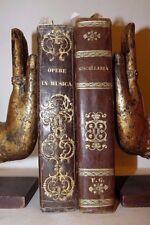 MUSICA, MISCELLANEA 32 libretti d'Opera in 2 volumi '800 TEATRO S. CARLO NAPOLI