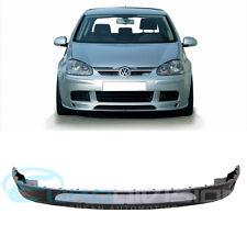 VW Golf MKV ABT Style Front Bumper Lip