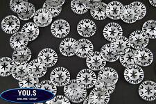 25 x Befestigung Clip Klemmscheiben für VW Golf Passat Audi A4 A5 A6 - N90796502