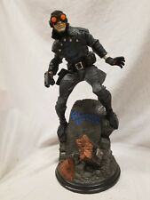 ELECTRIC TIKI SIDESHOW  LOBSTER JOHNSON HELLBOY Full SIZE STATUE Maquette bust