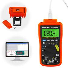 Digital-Multimeter VC820 VC920, Details VC850 VC870 VC830 VC840 VOLTCRAFT USB-Schnittstellenadapter Passend f/ür