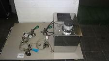 Zapfanlage Durchlaufkühler