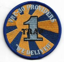 USMC Transport Squadron VRC-1 Patch