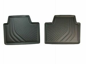 New Genuine BMW 3 Series All Weather Rear Floor Mats G20 G21 Rubber Set