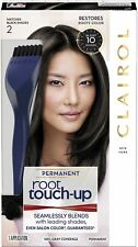 Clairol Permanent Root Touch-Up, Black [2], 1 ea