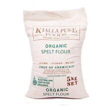 Kialla Spelt Flour (calico bag) 5kg