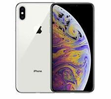 APPLE IPHONE XS 256GB SILVER BIANCO VIDEO 4K Ex Demo Grado AAA+++ TOP Sigillato