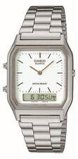 Casio Collection Herrenuhr Uhr Digital Analog Herren Armbanduhr AQ-230A-7DMQYES