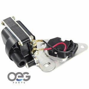 New Coil, Ignition For Volvo C70 L5 2.4L 98-98 7401275174 1275174 12751749 00106