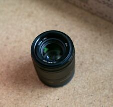 Sony 50mm f/1.8 OSS Lens - mint condition