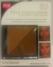 Black Radiance True Complexion Custom Concealer 8011A FAIR to LIGHT