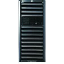 HP ML370 G6 Tower Server 2x Quad Core Xeon 2.66GHz X5550 72GB RAM 4X146Gb10K SAS