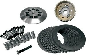 Belt Drives Ltd - CC-120E Competitor Clutch Kit for 1990-1997 Harley 1130-0176