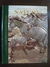 Illustrated Library of NATURE An Encyclopedia of Natural History and Ecology V..