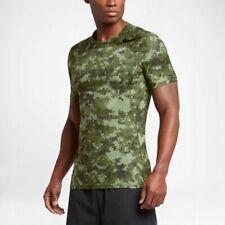 Nike Pro Hypercool Digi Camo Top - men's S