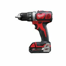 MILWAUKEE M18 BDD perceuse Batterie Avec 2x2, 0Ah piles