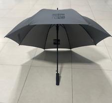 Seat Regenschirm Schirm Regen Schutz Grau mit Seat Logo 6H1087602KAF