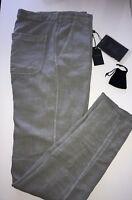 NWT $845 Giorgio Armani Mens Linen Dress Pants 40 US (56 Euro) Italy VSP35W