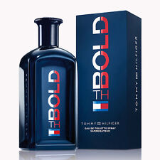 TH Bold By Tommy Hilfiger 100ml Edts Mens Fragrance