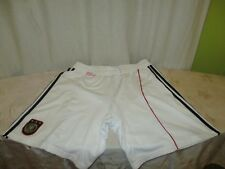 "Deutschland ""DFB"" Nr.808 Adidas Heim WM Sieger Trikot Hose/Short 2010 Gr.XL TOP"
