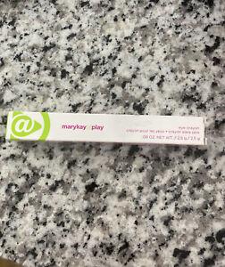 Mary Kay at Play Eye Crayon Purple Smoke Discontinued New In Box
